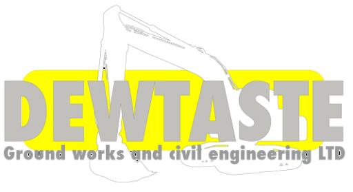 Dewtaste Goundworks & Civil Engineering Ltd