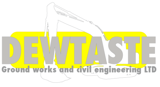 Dewtaste Groundworks & Civil Engineering Ltd.